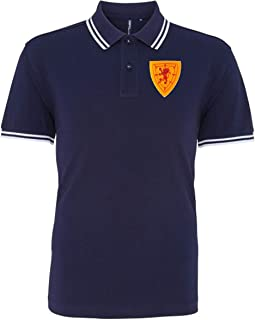 Swindon TOWN ANNI 1960 FOOTBALL T Shirt Logo Ricamato Nuova Taglie S-XXL