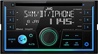 JVC KWR940 / KWR940BTS / KWR940BTS Double DIN CD Receiver with Bluetooth