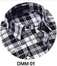 stewarted dress 2019 Winter Flannel Casual Shirt Men Shirts Long Sleeve Chemise