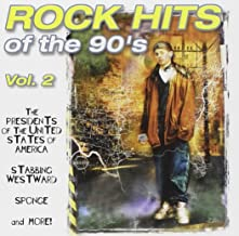 Rock Hits of the 90s 2