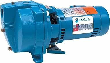 goulds pump installation