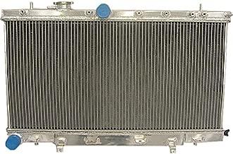 OPL HPR077 Aluminum Radiator For Subaru Impreza WRX (Manual Transmission)