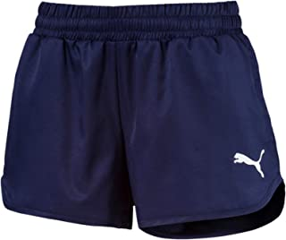 PUMA Women's Active Woven Shorts