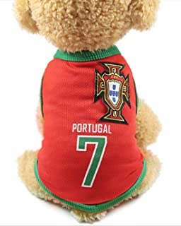 Best portugal dog jersey Reviews