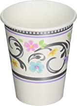 Amscan Blessed Day Paper Cups