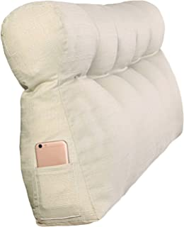 Best headboard cushion backrest Reviews