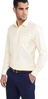 Max Men's Regular Formal Shirt