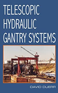 Telescopic Hydraulic Gantry Systems