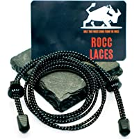 Rocc Laces Elastic No-Tie Shoelaces