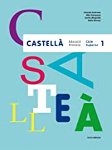Castellà. Educació Primària. Cicle Superior 1 (Prim. Castellà)