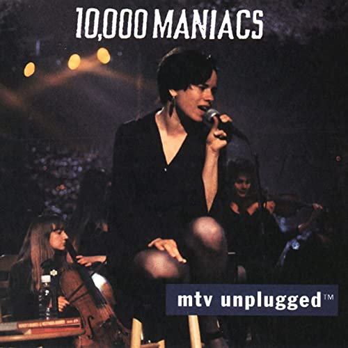 I M Not The Man Live Unplugged By 10 000 Maniacs On Amazon Music Amazon Com