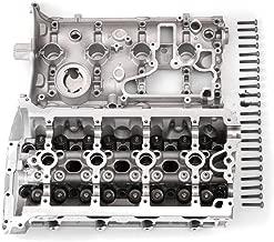 BoCID Engine Cylinder Head Bolts Valves Rebuild Kit For VW Golf Passat CC 1.8 2.0 TSI