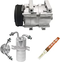 RYC Remanufactured AC Compressor Kit KT AB83