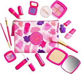 Explore makeup toys for toddlers