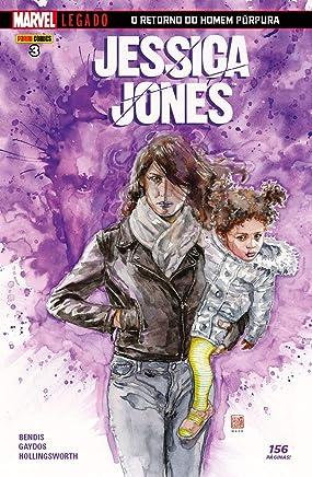 Jessica Jones - Volume 3