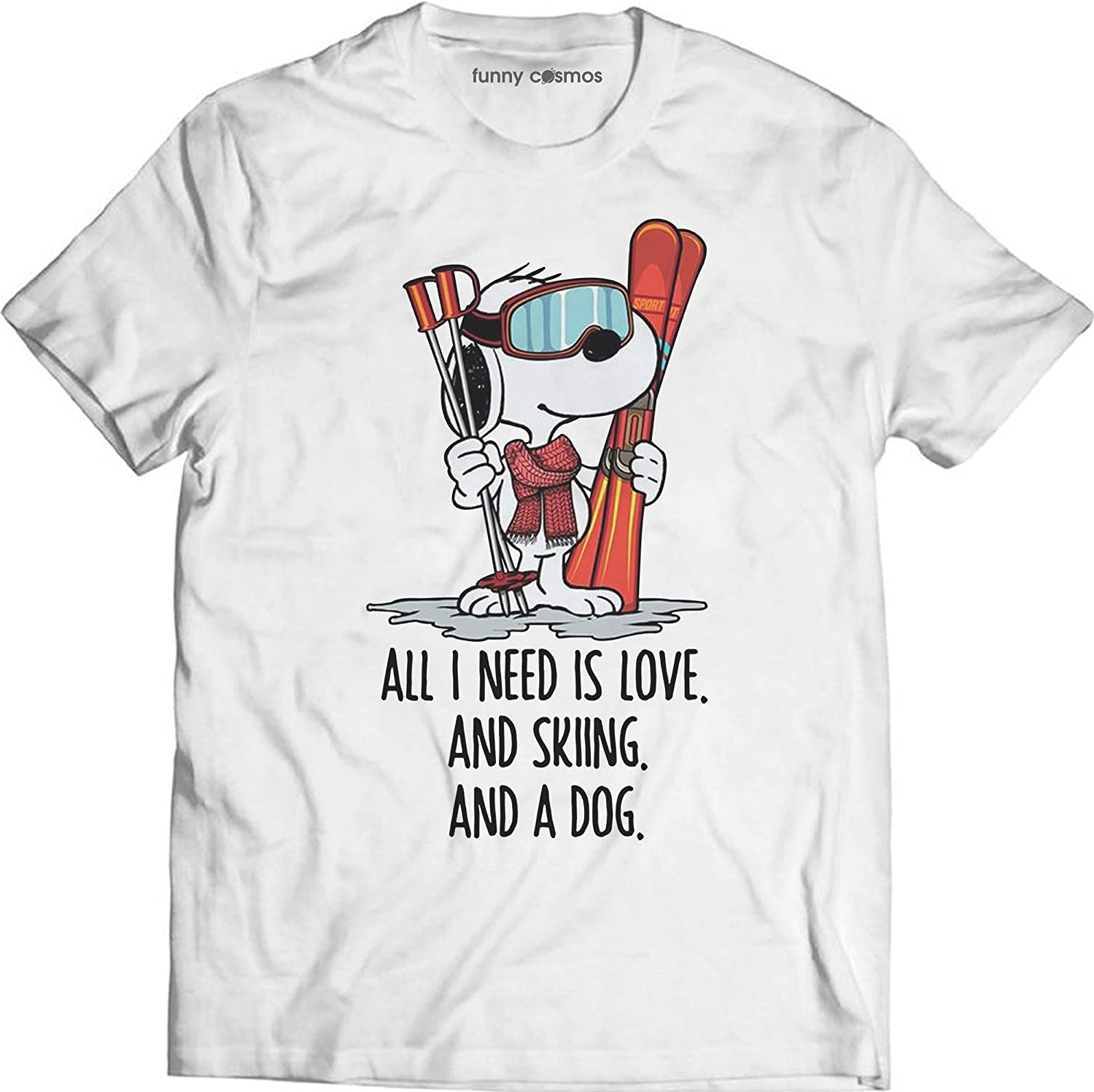 Be The I In Kind Funny T Shirt Snoopy Lovers Tshirt