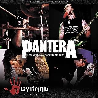 Best pantera live at dynamo open air Reviews