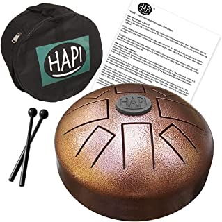 HAPI HDMINIDAKE Tongue Drum 8