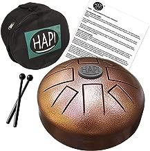 HAPI HDMINIDAKE Tongue Drum 8