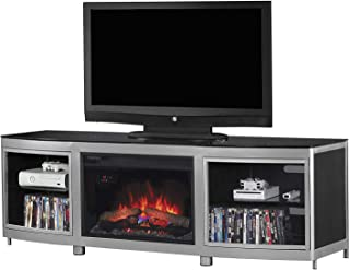 Wood & Style Gotham TV Stand for TVs up to 80