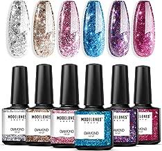 Best glitter nail polish colors Reviews