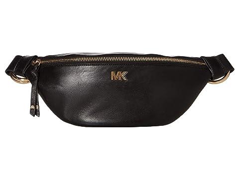 48494546a064 MICHAEL Michael Kors Sport Belt Bag at Zappos.com
