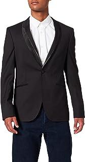 HUGO Men's Phil191e1 Jacket