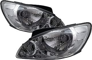 CABI Getz/Click 2005 2011 FACELIFT Hatchback 3D/5D Clear Headlight Headlamp for HYUNDAI LHD