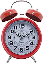 Dojana Plastic Analog Clock - Desk & Shelf Clocks da12003