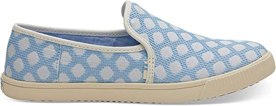 TOMS Women's Clemente Slip-On Shoes