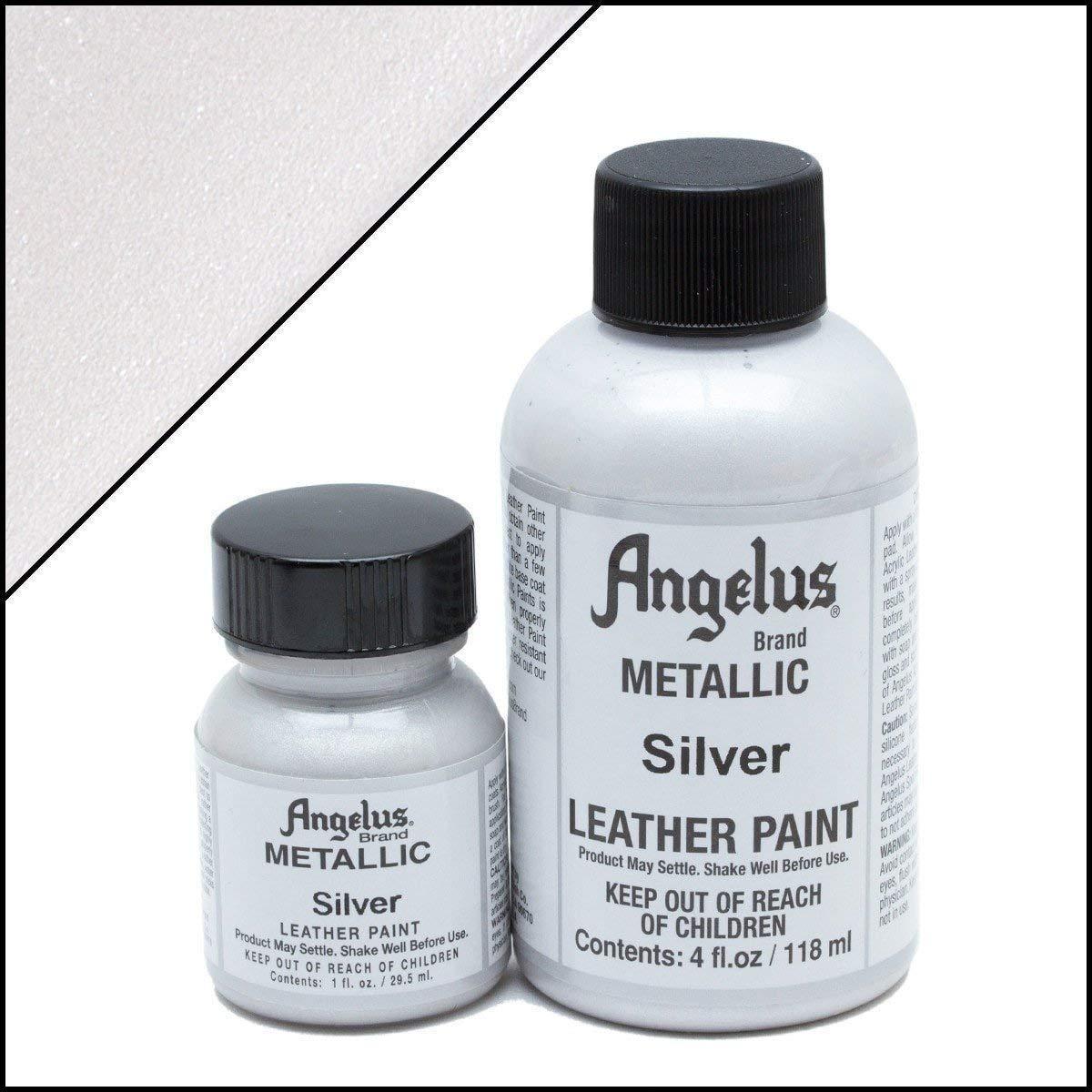 Angelus Acrylic Leather Paint-1oz