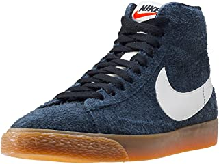Best nike blazer mid vintage leather black Reviews