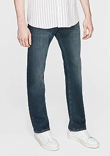 798045f031578 Amazon.com.tr: MAVİ - Kot Pantolon / Kıyafet: Moda