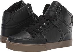 Black/Dark Gum