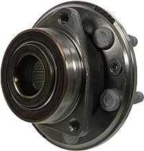 MOOG 513289 Wheel Bearing and Hub Assembly