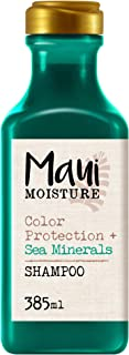 Maui Moisture Champú Protección del Color y Minerales Marinos pelo Teñido 385 ml