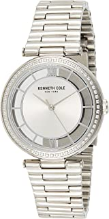 Kenneth Cole Ladies Wrist Watch - KC51009001