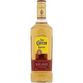 Jose Cuervo Especial Reposado Tequila, 70cl