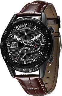 comprar comparacion BINLUN Bandas de Reloj compatibles con Huawei GT / GT2 42mm 46mm / Huawei Watch 2 Classic/Sport Smartwatch Correa de Cuero...