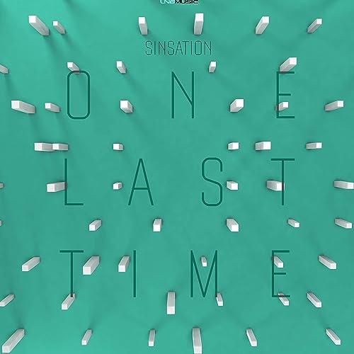 SinSation - One Last Time