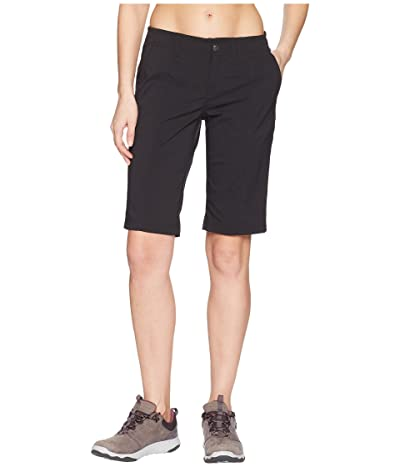 Royal Robbins Discovery Bermuda (Jet Black 1) Women