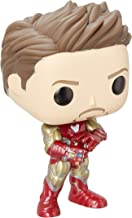 Funko Pop! Marvel: Avengers Endgame - Tony Stark (Iron Man 3) with Gauntlet, Fall Convention Exclusive