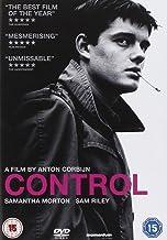 Control [DVD] [Reino Unido]