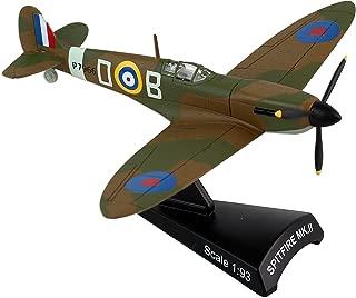 large scale spitfire model