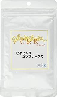 シーアンドアール (C&R) ビタミンBコンプレックス ペット用 Mサイズ 46g