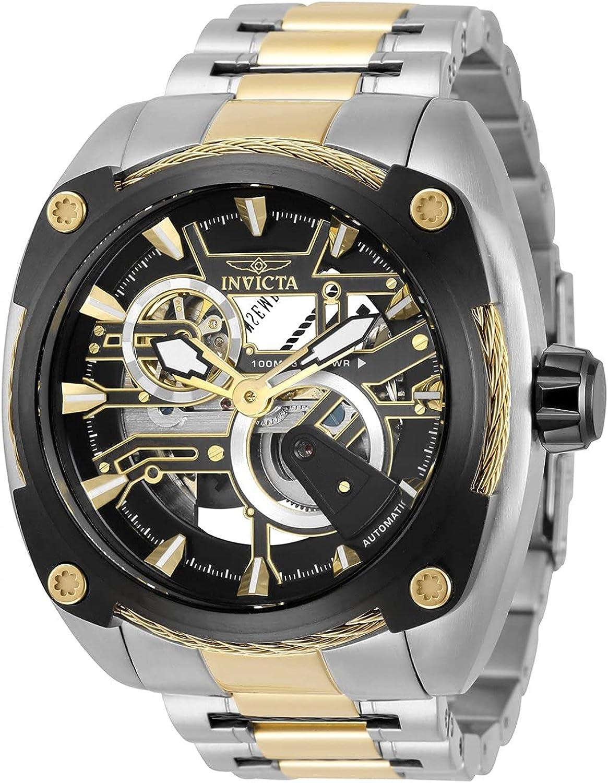 Invicta Bolt 34957 Reloj para Mujer Automático - 52mm