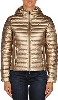 new styles 6ba29 c9f07 Amazon.it: Piumini Donna - Oro / Giacche e cappotti / Donna ...