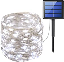 AMIR 200 LED Solar String Lights
