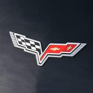 Corvette Gallery by Ai
