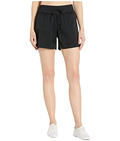 The North Face Aphrodite Motion Shorts (TNF Black) Women